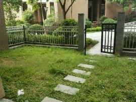 一楼带花园,真有这么好?