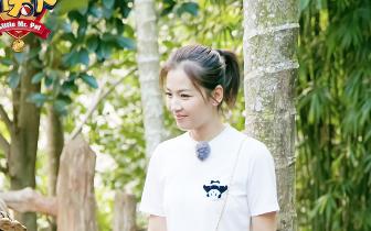《萌宠小大人》刘涛带娃过春节 岛上遇蛇惊慌失
