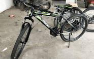 姜堰一男子贪便宜买低价单车被骗2千元
