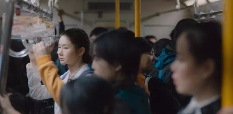 北京女子图鉴:虽然苦 但北漂女孩也不愿回家生娃