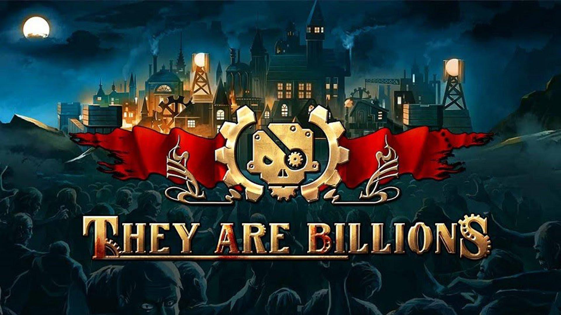 《亿万僵尸》