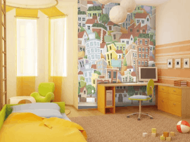 儿童房装修的八大隐患 甲醛竟然只排第五