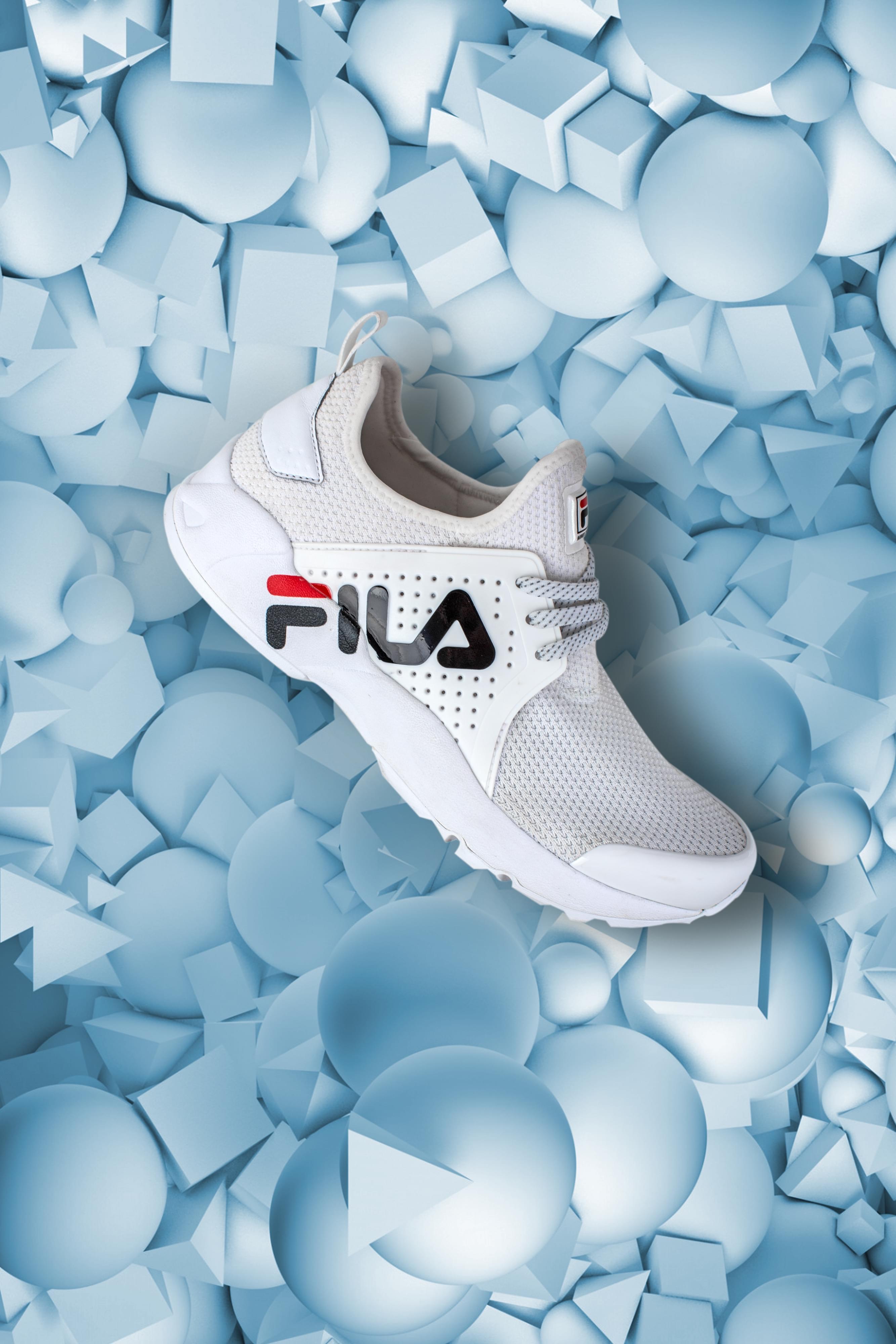 复古运动鞋在夏季怎么玩出新高度?