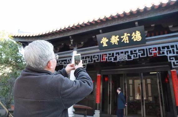 惠州东坡祠正式开放!高清大图抢先看