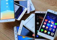 Canalys:2017中国智能手机年度出货量首次下滑