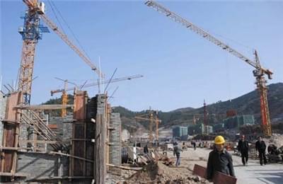 上半年新疆45项重点项目实现新开工