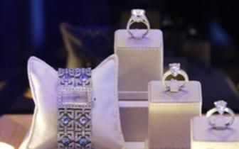 """国人最爱高档手表和珠宝 """"瑞士""""关注度增长80%"""