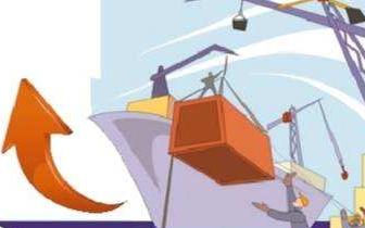 福建四月规模以上工业增加值增长逾一成