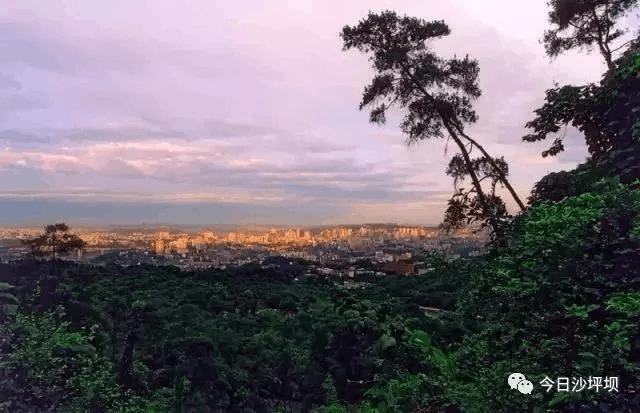 重庆最美养生小镇 主城居然藏着这样一处风景
