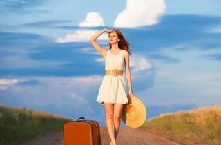 去哪些地方旅行 能自带健身光环