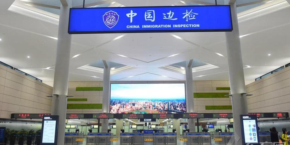 虹桥机场1号航站楼A楼3月26日将启用