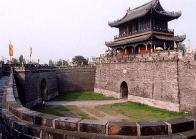 黄金周4620万人次游荆楚 荆州等地成旅游目的地