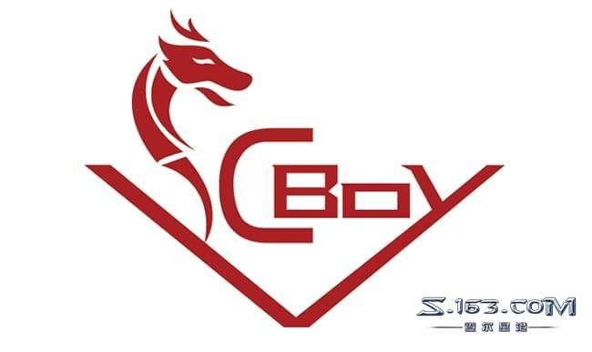SCBOY战队新LOGO敲定 设计师专访:CN星际加油