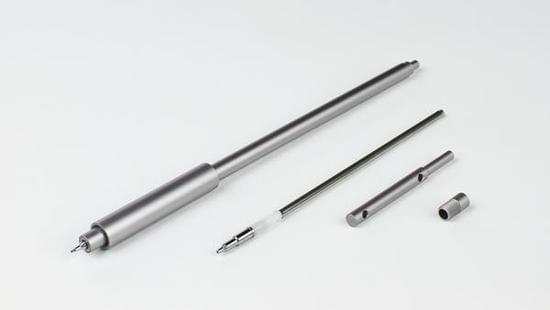 建筑师设计的圆珠笔 会有什么与众不同之处?