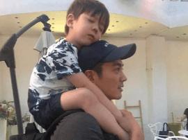 """""""爸爸去哪儿5""""完整名单疑曝光 吴尊陈小春加盟"""