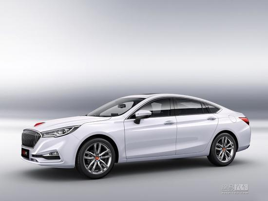 售14.98-19.58万元 红旗H5车展正式上市