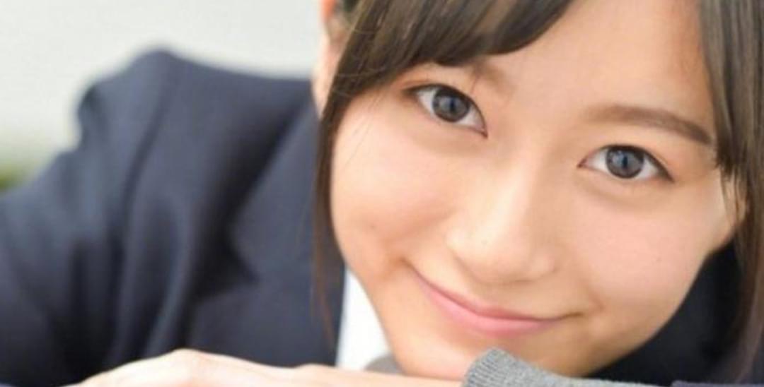 """""""日本最可爱的女高中生""""出炉"""