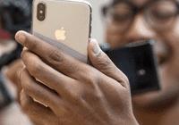 得益于苹果 有50年历史的面部识别技术或成主流