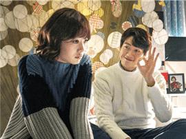 《因为爱情》强势告白  定档10月27日为爱出击