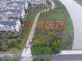 国强6092万元竞得椒江中央花园以东小宗地块,楼面价破万