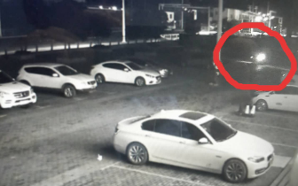 永城公安破获一起撬车门盗窃车内财物案件