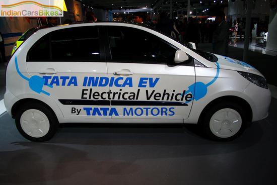 促进电动汽车行业发展 印度提议仅征收5%消费税