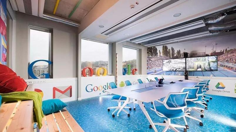 FB谷歌AI研究者为何就在CEO旁边工作?