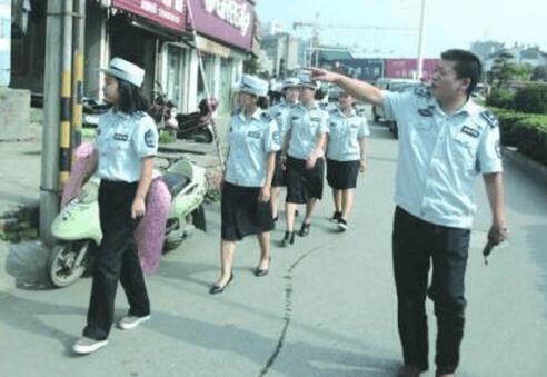 上月荆州城区城管考核结果出炉 荆州区政府第一