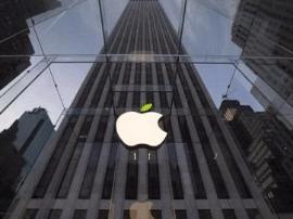 苹果从谷歌卫星项目挖来两名高管 组建新硬件团