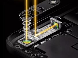 5倍光学变焦的手机镜头明年问世:完全可以做平