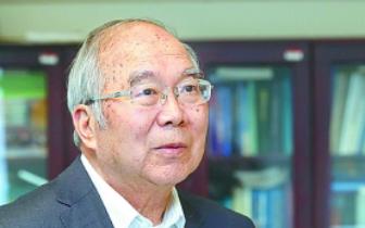 环境工程专家郝吉明:时刻不忘对祖国的责任