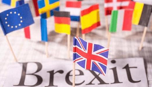 脱欧谈判破裂 英国首相会见汇丰等高管安抚市场