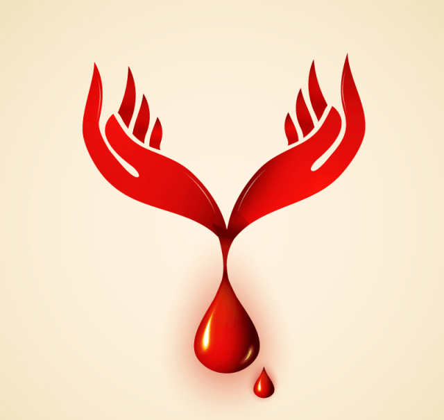 世界献血者日将至 专家:献血后无需盲目进补