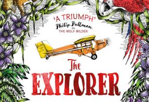 爱德华·斯坦福旅行写作奖 | 六册儿童旅行书
