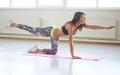 增强核心不单为腹肌 还能带来8大益处