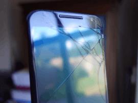 新材料将终结手机碎屏问题 或许还能当充电器