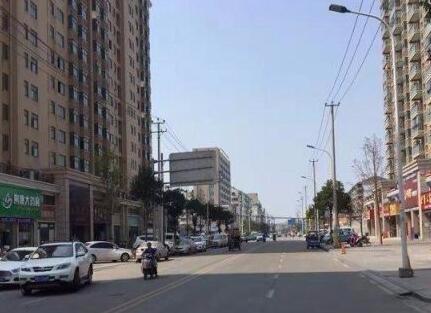 好消息!荆州区凤凰路西延伸线有望7月建成通车