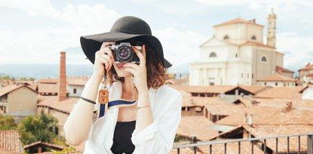 马云汪峰摄影师的手机拍照攻略,教你称霸朋友圈