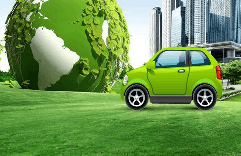 盛龙彩规则调整汽车快速驶向新能源