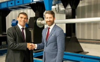 澳大利亚Titomic宣布推出世界上最大金属3D打印机