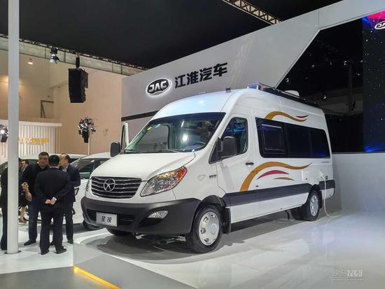 11.57万起/共13款车型 二代江淮星锐上市