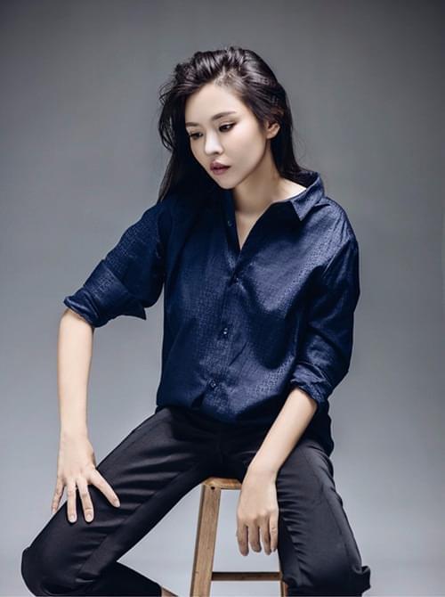 时尚新生裂变 3大新锐设计师亮相新加坡时尚盛典