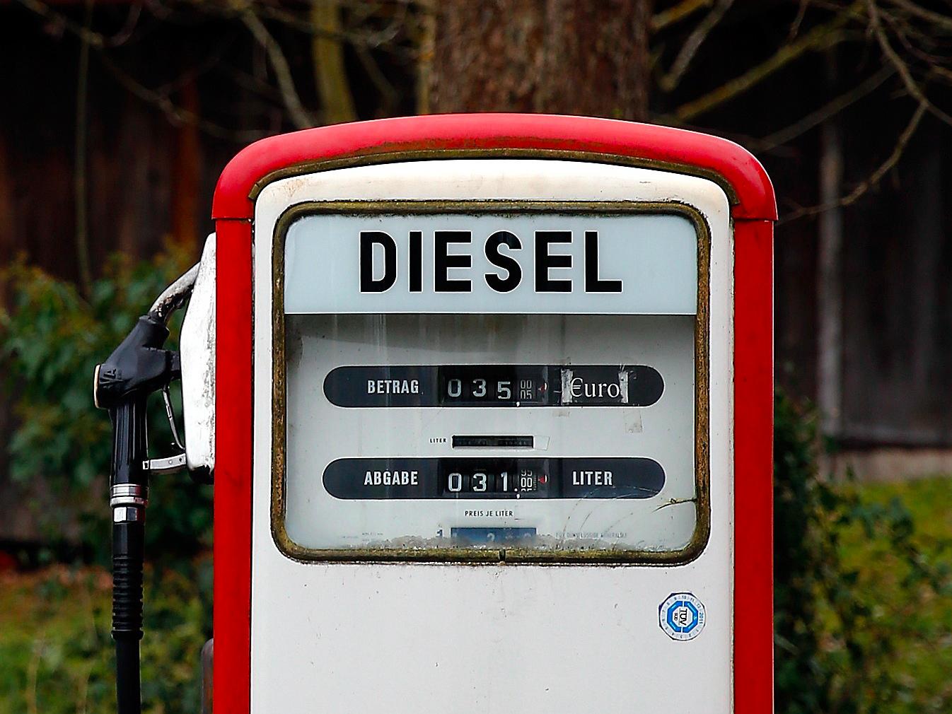 柴油车市场再受冲击 英国对在售新型柴油车加税