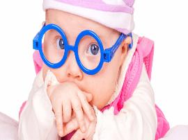 """""""大眼萌""""或是青光眼,重视婴幼儿早期治疗"""