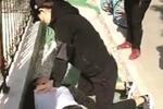 护士参加葬礼途中 施救路边急症患者
