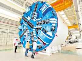 程志毅:多措并举促进江津工业健康发展