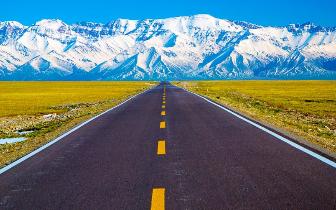 新疆最牛的旅行公路竟然是它 必走一次!