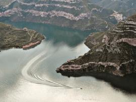 5年建设10年自然修复  让汾河重现大河风光