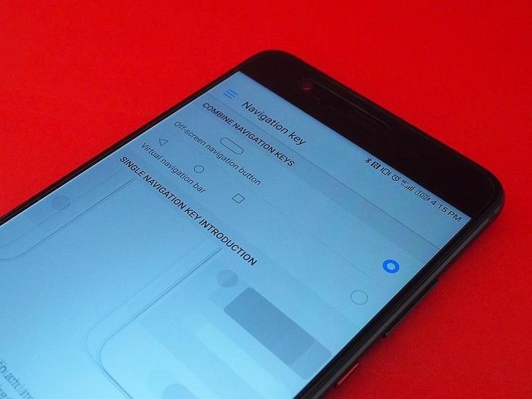 华为P10 Plus评测:现在可以购买的最佳手机之一的照片 - 10