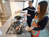 海尔厨电启动厨艺挑战赛 探索社群经济